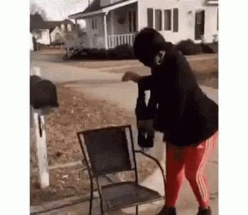 Black people so funny! 😂🖤 #StimulusCheck #CovidReliefBill