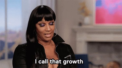Mann I am so glad Kenya is going to therapy, I can already see the break through is coming🙌🏾 #RHOA