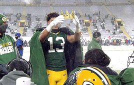 The one #Monarchy we can all agree on #GoPackGo @AllenLazard