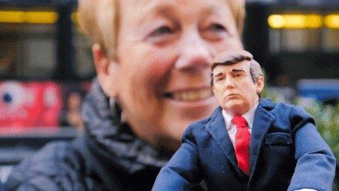 Random Trump  - #randomtrump #trump #donaldtrump #giphy #gif #gifs