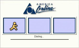 There's probably some old AOL discs #InMyCDCollection