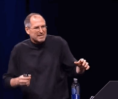 Happy Birthday Steve Jobs!  (aka Daddy Steve  )