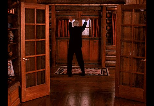 Happy #TwinPeaksDay everyone! How are you celebrating today? We're doing the Dance of the Dream Man and rewatching Season 3 ;)
