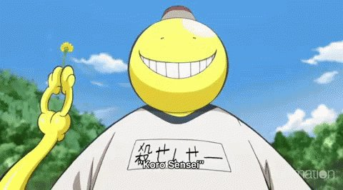 Assassination Classroom best and saddest ! World class anime. Trying to find out something even better, any advice ? #netflix #anime #manga #AssassinationClassroom #sensei