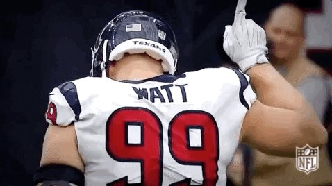 According to @JohnClaytonNFL, JJ Watt will not be joining his brothers in Pittsburgh. The #Bills, #Packers, and #Titans are reportedly the front runners, with the #Raiders also in the mix as a dark horse. #BillsMafia