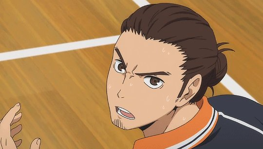 "had a dream tonight that Asahi scored a header for my fav football team in #UCL  after the match i ran to Karasuno's?stadium where somebody had just started speaking ""2 days ago my brother and I were here watching karasuno and today he scored in the biggest stage.."""