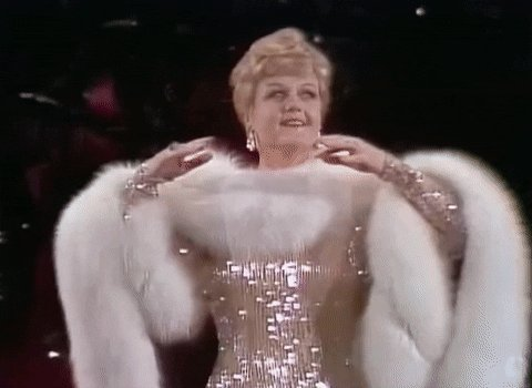 #RHOSLCReunion Coco Chanel said before you leave your home, look in the mirror and remove one item. In Mary's case it would be that fur collar.