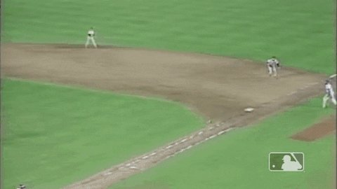 World Series Win GIF by New York Mets