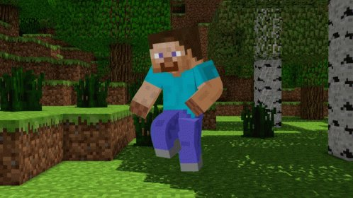 $20 eshop card goes to whoever can create me the best Minecraft Character Skin (that looks like me!) for tonight!  Starting a brand new Server on Twitch with LOADS of other streamers!
