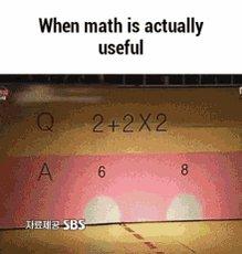 @maitematiques Ufff , muchisíma paciencia,  quizás con un olimpic 🥇 ,#Maths #humor 😂 https://t.co/pl6G4llodd