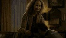I'm not able to join in on the #Walker rewatch tonight, but I hope you are feeling all the love from your #WalkerFamily today @mollyhagan.  ❤️ Big hugs to you. #ListenForLucy