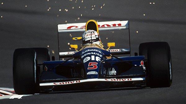 What's the sexiest F1 car ever? 😍  #F1 https://t.co/Y2x8l5dxVZ
