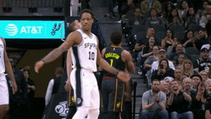 Spurs Could Trade LaMarcus Aldridge And DeMar DeRozan #NBA #NBATwitter #NBA2021 #SanAntonioSpurs #SanAntonio #Spurs #GoSpursGo #LaMarcusAldridge #DeMarDeRozan   Read More-