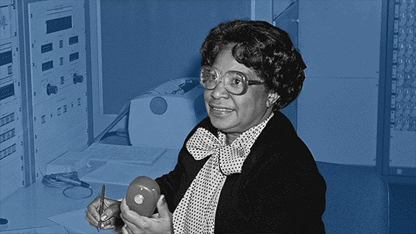 Mary W. Jackson, one of our Hidden Figures who helped us succeed in getting @NASA_Astronauts into space, will be honored during a ceremony featuring poet Nikki Giovanni, journalist @AbbyDPhillip, historian @HenryLouisGates & many others. Watch at 1pm ET: