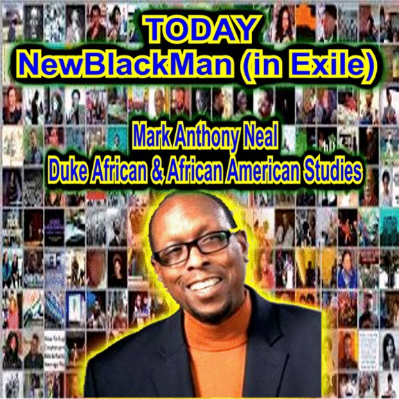 Big Education Ape: NewBlackMan (in Exile) TODAY #BLM #BLACKLIVESMATTER #BLACKHISTORYMONTH -