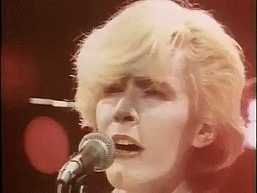 Happy 63rd birthday to David Sylvian     Loved him and Japan.