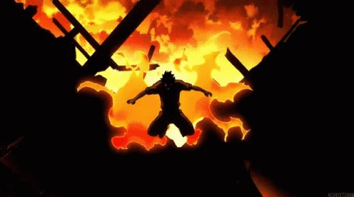 #FIREFORCE I do hope we get a movie, the show is a spectacle sometimes I should pick up the manga where the show ended also