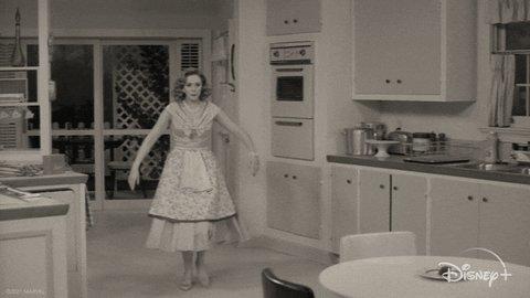 WandaVittles #BreakfastAMovieOrShow