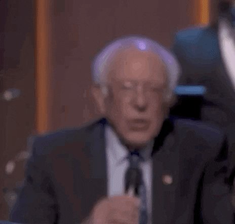 @cenkuygur @BernieSanders BERNIE is right this isn't over Saying it's dead for another 4yrs Is nonsense.  Ted Kennedy wanted to Raise the Minimum wage & Needed Republican votes🤔 So he stuck it in a Defense Spending Bill. In fact it got more Republicans  Than Democrats / it passed with 80 votes. #Bernie👊