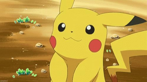 Since it's #PokemonDay reply to this tweet and I'll tell you what Pokémon I think you are!