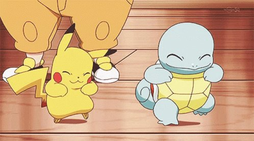 Happy #PokemonDay! I'm grateful for all the friends that I've made through this franchise and all the memories I've made too by playing the games and through competitive battling!