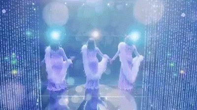 WE ARE DREAMGIRLSSSSSS #DreamgirlsCH