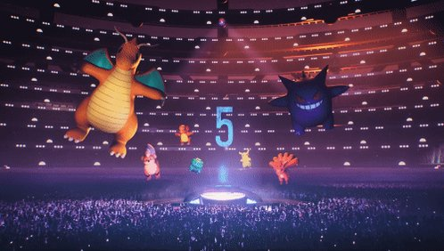 Grab your tickets, Trainers—it's time for the Post Malone Virtual Concert Experience!  Jigglypuff is NOT the opening act, so it's safe, we promise.  Your front row seat awaits: