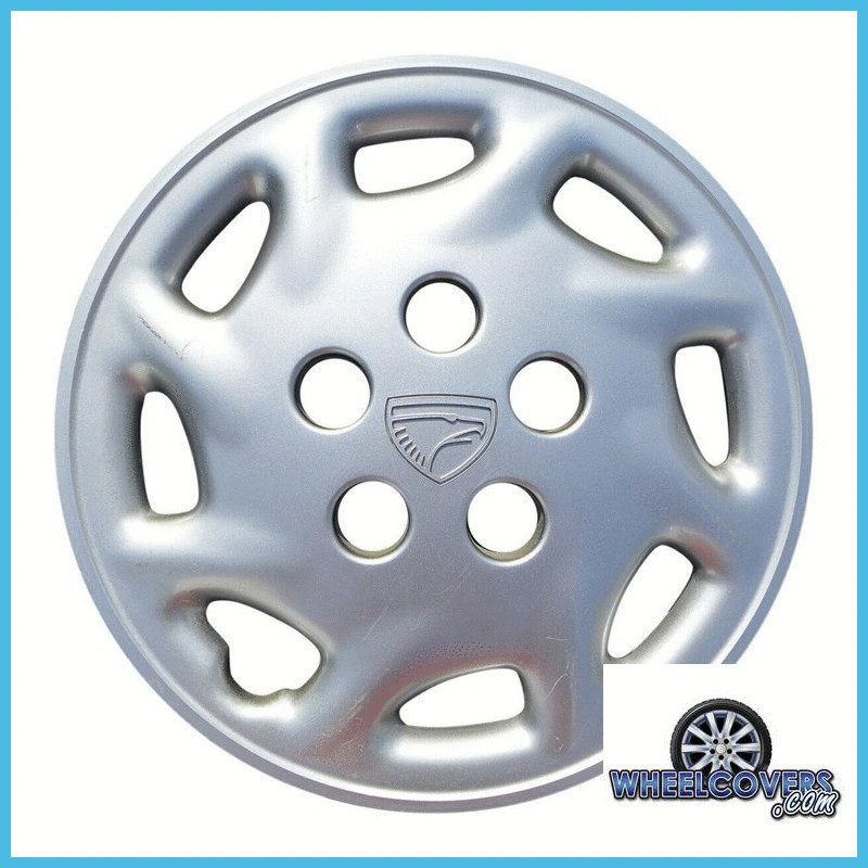 """Smart Buys! 1995 1996 Eagle Talon Hubcap / Wheel Cover 14"""" 505 starting from $29.95 at  See more. 🤓 #tagsforlikes #love"""