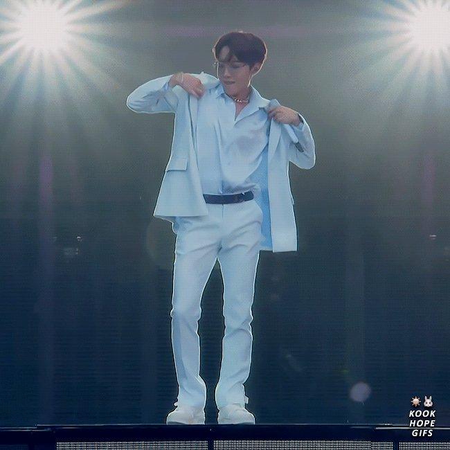 Mr. Blue Side   #JHOPE #제이홉 #BTS #방탄소년단 @BTS_twt