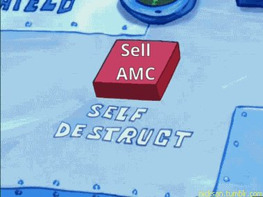 Don't Sink The Ship! #AMC   #SelfSabotage #NoPaperHands #DiamondHands #AMCstock #dogecoin #HoldTheLine #Stock #StockMarket