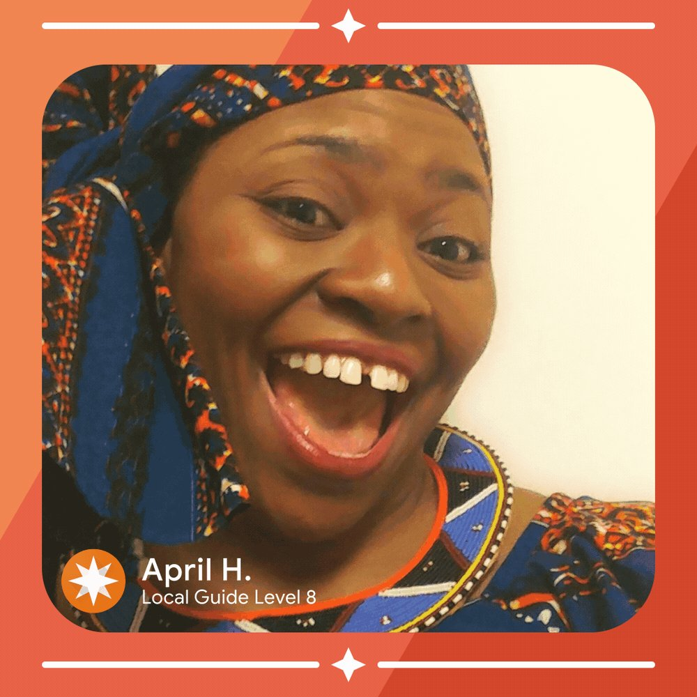 Meet April H., a New Orleans-based Local Guide whose Google Maps contributions amplify and celebrate Black history in her city and beyond. #BlackHistoryMonth  Check out some of her contributions →