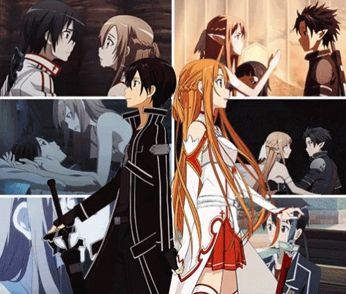 @CheramiLeigh totally didn't know you were Asuna from #SwordArtOnline I followed cause your female V in @CyberpunkGame but now to know ur Asuna too 🤯🤯 I've definitely shed some tears over Asuna and kirito lol total relationship goals..amazing job!!!