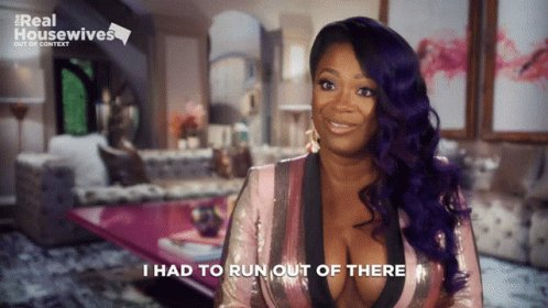 And and Kandi reveals a secret about what she heard the night of the bachelorette party.🍑 #RHOA