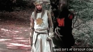 """I found the physical cause of Kepler's 1st law and used it to prove the Bible. Y'all are acting like it's no big deal. """"It's just a flesh wound!""""  #sundayvibes #SundayMotivation"""