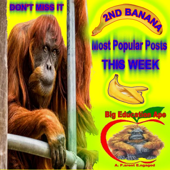 Big Education Ape: TOP POSTS THIS WEEK Saturday, February 27, 2021 #REDFORED #tbats #REOPENSCHOOLSSAFELY #TOPBANANAHEADLINES #BLM #BLACKLIVESMATTER #BLACKHISTORYMONTH #openonlywhensafe -