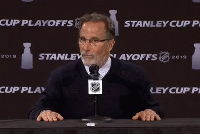 You know who is not the problem.... but you know who may not be the one to bring these underachievers out of whatever the fuck has happened. That being said....if you know who is relieved .....the entire staff needs to be. Fresh hire from the outside is the only option #CBJ