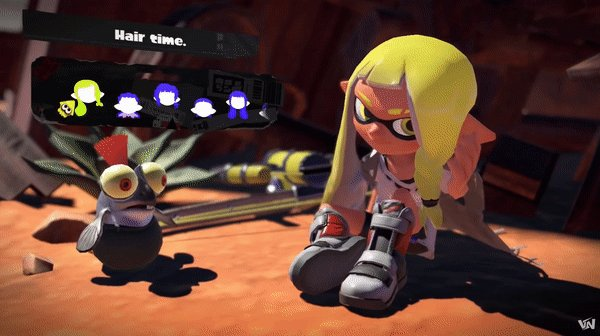 Who else is excited about Splatoon 3? 👀 @viantreston breaks down the recent trailer with details about character customization. ▶️