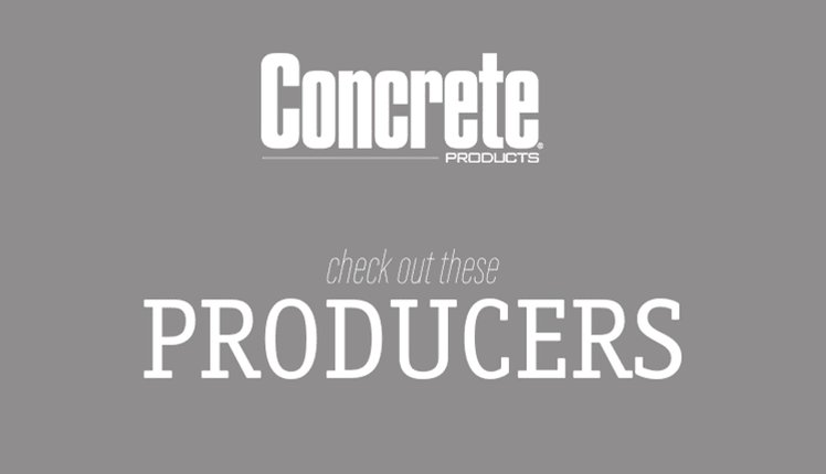 Find out the latest producer news: https://t.co/Umvl3TU9Rm  #concreteproducers #concrete @ClydeCompanies @TindallPrecast @GageBrothers https://t.co/XbkvzRcwQ5