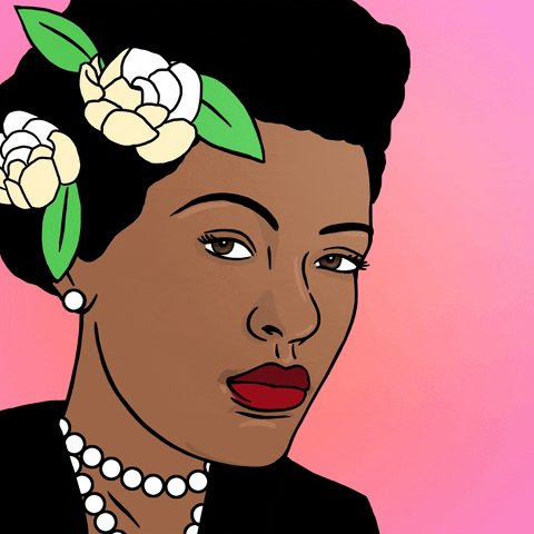 """Or could pass the """"Anti-Lynching BILL"""" which is still sitting around collecting dust since John Lewis & yourself @SenAmyKlobuchar were seeds in your Daddies' sack  March is #WomansHistoryMonth & in celebration of #StrangeFruit #BillieHoliday Y-NOT?  #PassTheBILL #rtitbot #Retweet"""