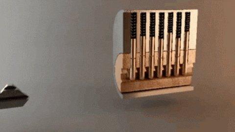 key lock GIF