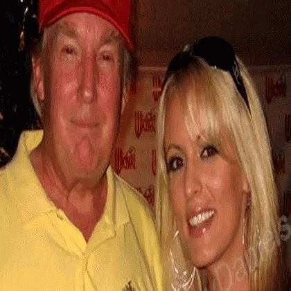 @DonaldJTrumpJr @MollyJongFast #TuesdayThoughts didn't daddy pay a porn star hush money