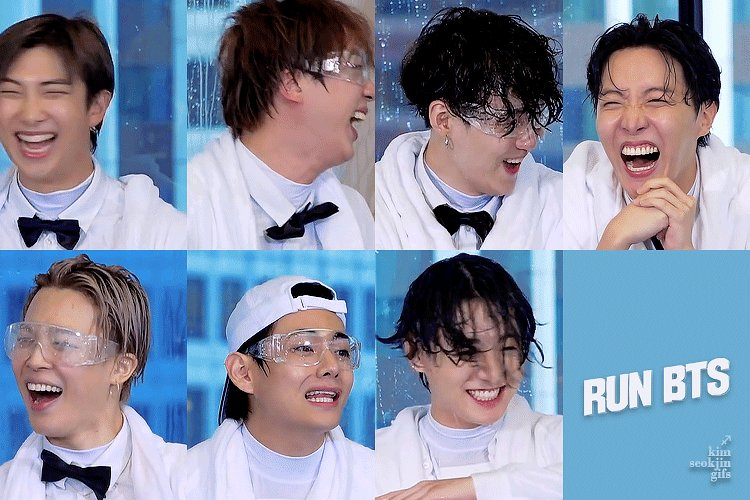 That was one of the funniest Run Bts ep 🤣😂  #RUNBTS  @BTS_twt