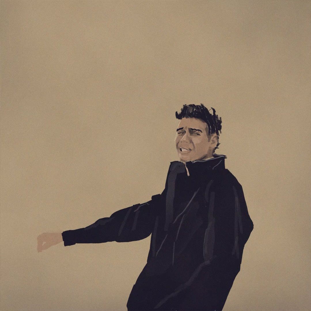 @TheAdhamSameh's photo on Pablo