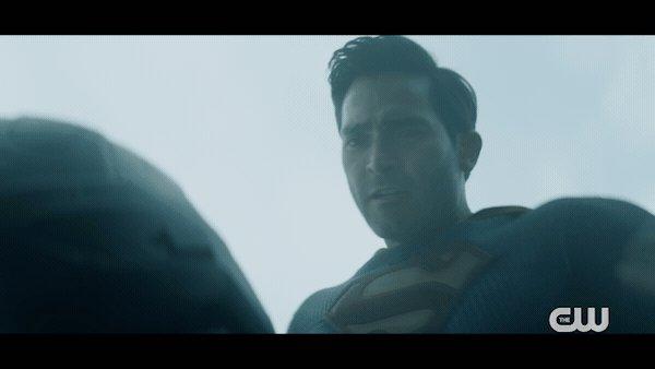 El segundo capítulo de Superman & Lois mantiene el mismo ritmo y calidad del primero.   Elizabeth demostró por qué es una ideal Lois Lane, la trama de los hijos esta vez me gustó bastante.   Mi único problema es el villano.  #SupermanAndLois