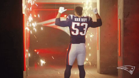 Pleeeeease @Patriots bring back @KVN_03 🤞🏼🤞🏼🤞🏼  #GoPats #NewEngland #Patriots #KyleVanNoy https://t.co/6guJCKMc5q