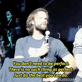 Them: But Jared has so many flaws.   Me: I don't think you get it. That's why I love him.   #AlwaysKeepFighting #6YearsOfAKF