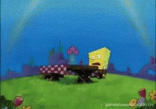 INeed It Spongebob GIF