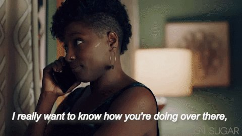And we're worried you may have missed last night's episode! Stream #QueenSugar anytime you like at: