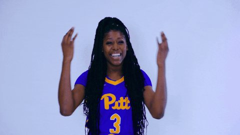 Tough defense by Pitt forces BC to call a timeout.  Pitt trails by six after Taisha Exanor knocks down a triple.  Pitt 31 | BC 37 | 5:03 Q3  #H2P // #GoBeyond https://t.co/yUXErOMhMo