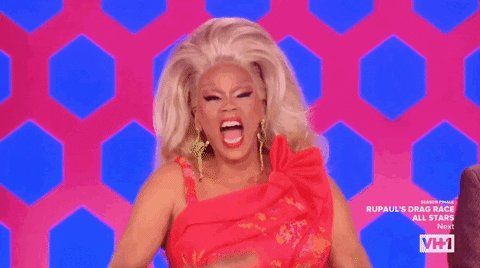 As it's a Comedy challenge tonight on #DragRaceUK, we wanna know what's the FUNNIEST #DragRace moment EVER??  Let us know below!